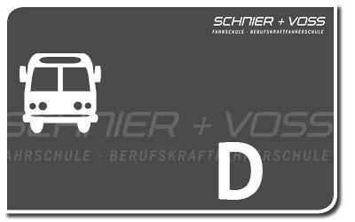 Bus: D
